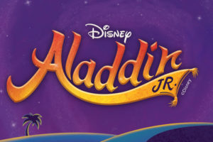 Disney's Aladdin, JR. @ Mauldin Cultural Center Auditorium | Mauldin | South Carolina | United States