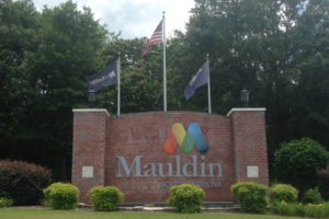 General Election for the City of Mauldin