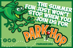Park Hop Play Date at Sunset Park @ Sunset Park | Greenville | South Carolina | United States