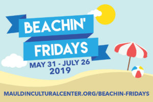 Beachin' Fridays @ Mauldin Cultural Center | Mauldin | South Carolina | United States