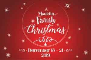 A Mauldin Family Christmas @ Mauldin Cultural Center | Mauldin | South Carolina | United States