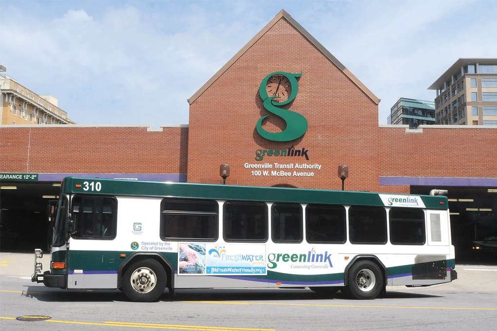 Greenlink Offers New Monthly Pass, Fare Cap, and More