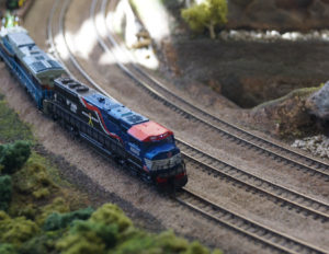 Trains, Trains & More Trains @ Mauldin Cultural Center | Mauldin | South Carolina | United States
