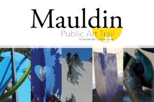Public Art Trail Unveiling @ Mauldin Cultural Center | Mauldin | South Carolina | United States