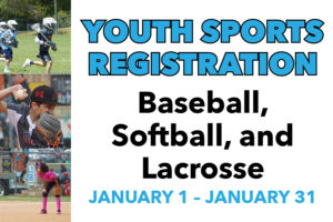 Youth Athletics Registration @ Mauldin Sports Center | Mauldin | South Carolina | United States