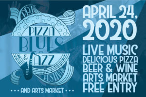 PB&J: Pizza, Blues, & Jazz Festival and Arts Market @ Mauldin Cultural Center | Mauldin | South Carolina | United States