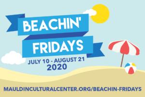 Beachin' Fridays @ Mauldin Cultural Center | Mauldin | South Carolina | United States