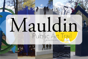 Mauldin Public Art Trail Submission Deadline @ Mauldin Cultural Center | Mauldin | South Carolina | United States