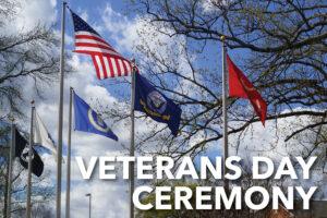 Veterans Day Ceremony @ Mauldin Cultural Center   Mauldin   South Carolina   United States