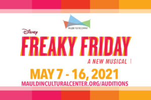 Mauldin Theatre Company Presents: Disney's Freaky Friday @ Mauldin Cultural Center | Mauldin | South Carolina | United States