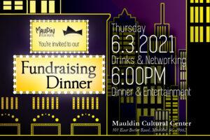 Theatre Fundraising Dinner @ Mauldin Cultural Center | Mauldin | South Carolina | United States