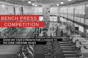 Bench Press Competition @ Mauldin Sports Center | Mauldin | South Carolina | United States