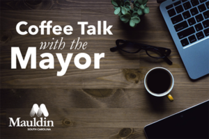 Coffee Talk with the Mayor @ Remote