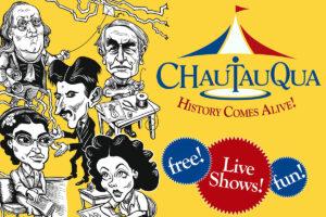 Chautauqua: History Comes Alive Festival @ Mauldin Cultural Center | Mauldin | South Carolina | United States