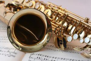 Saxophone Gala with Lawrence Jamison @ Ray W. Hopkins Mauldin Senior Center | Greenville | South Carolina | United States